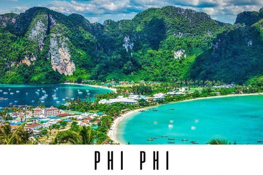 Phi Phi