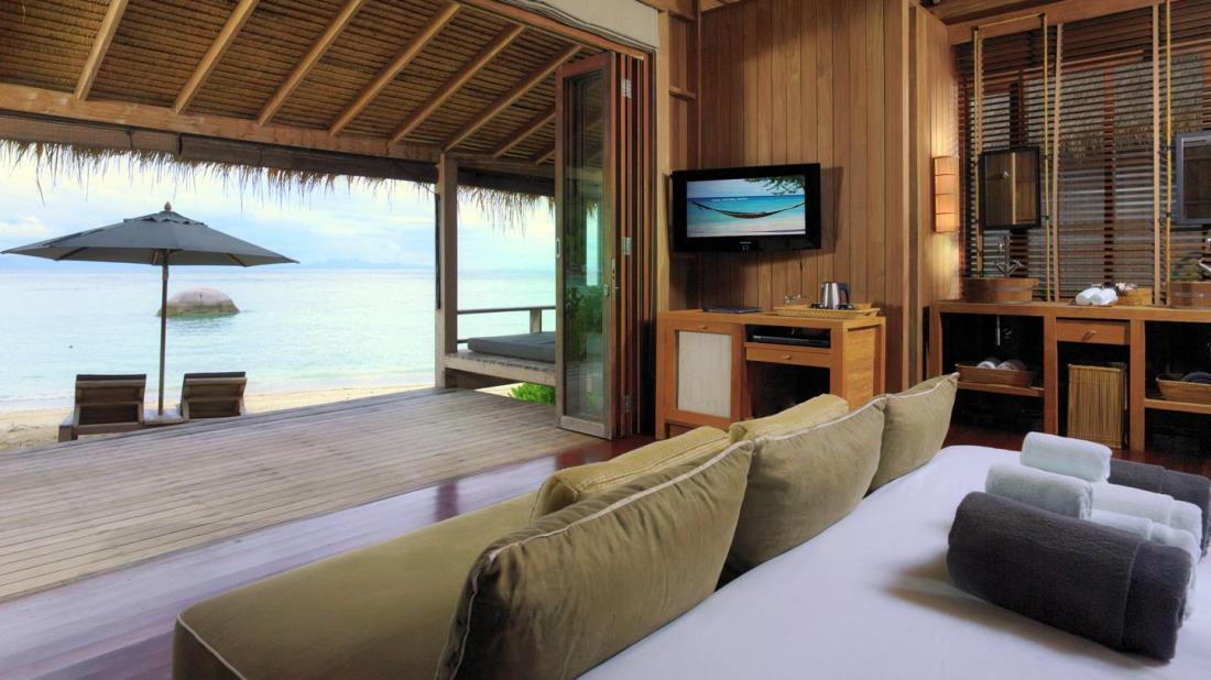 Haadtien Beach Resort Hello Island