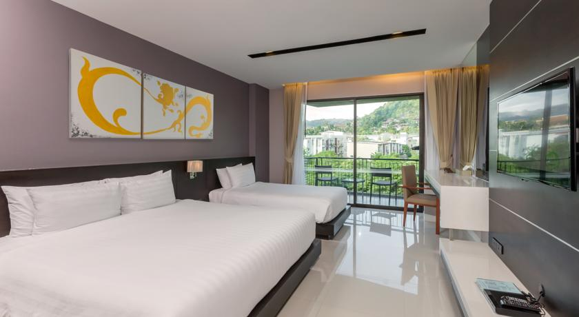 Hello Islands | The Charm Resort Phuket