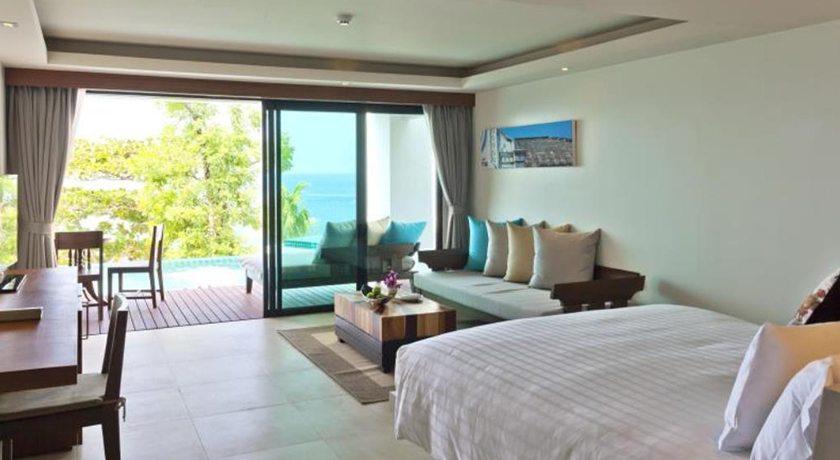 Hello Islands | U Zenmaya Phuket Resort