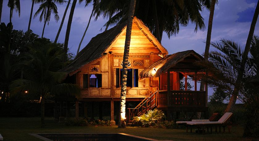 Hello Islands   Bon Ton Resort