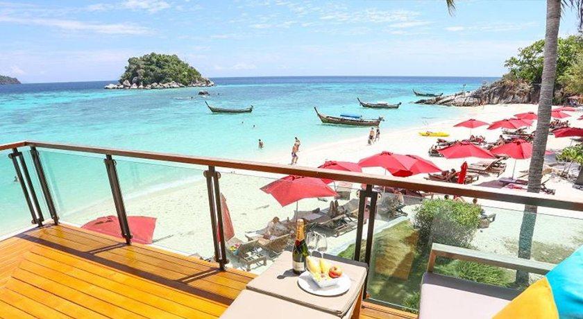 Hello Islands   Idyllic Concept Resort