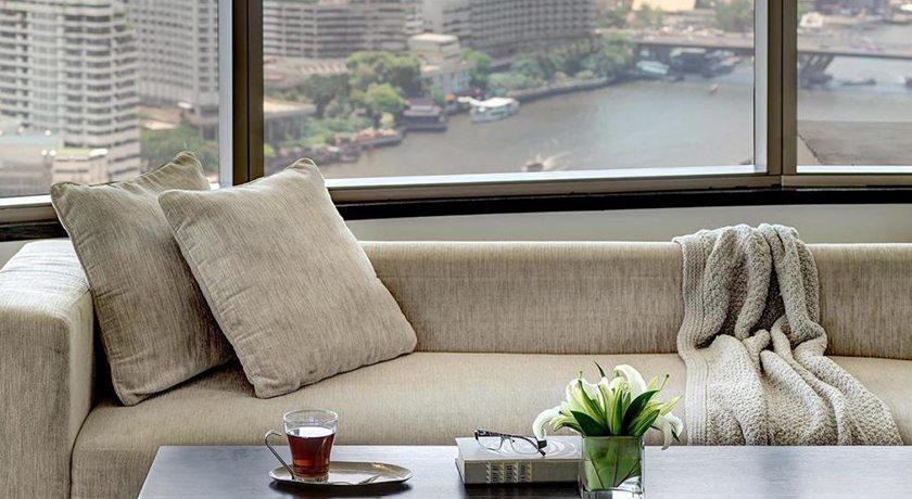 Hello Islands | Millennium Hilton Bangkok