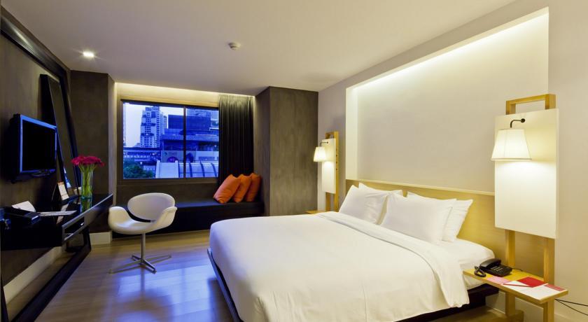 Hello Islands   Trinity Silom Hotel