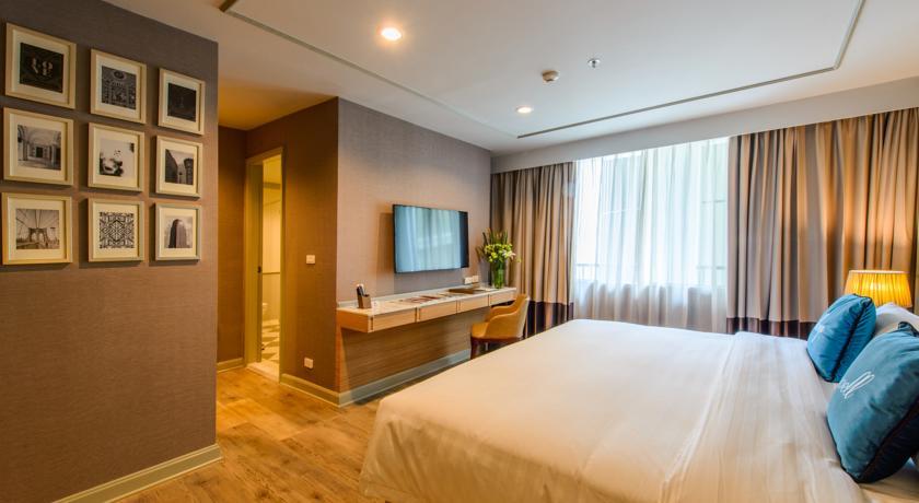 Hello Islands | Well Hotel Bangkok