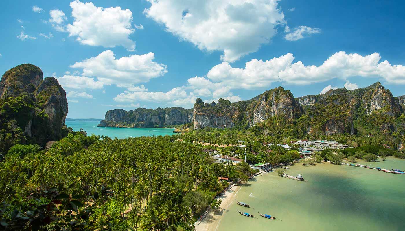 Pearl Andaman Beach Resort Krabi